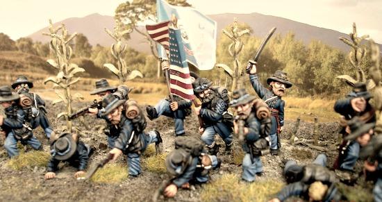 the battle of antietam essay