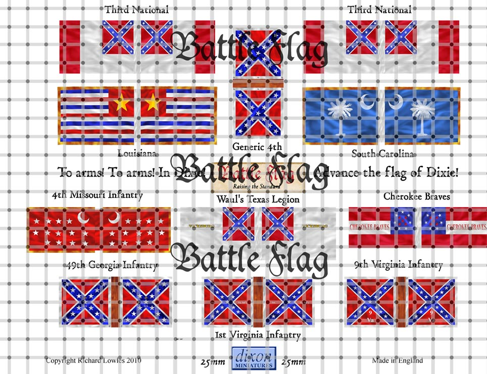 a description of the confederate flag in south carolina The confederate flag is a  the governor of south carolina,  it is no accident that uppity is the adjective attached to the familiar insulting description.