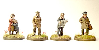 28mm WWII - Online Shop - Dixon Miniatures